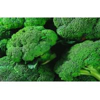 Wholesale Chinese IQF Organic Frozen Broccoli With Ice Contains Dietary Fiber For Cancer Treatment from china suppliers
