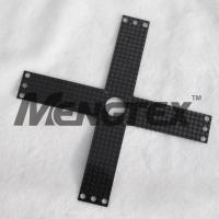 Wholesale Carbon Fiber Sheet plate cnc cut plate for UAV from china suppliers