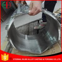 Wholesale Alloy S-816 Machined Cobalts Castings EB3377 from china suppliers