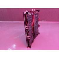 Quality Ultra Thin Mobile Slim 5mm Inside Rental LED Video Wall Panel For Car Show for sale