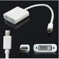Wholesale Mini Display Port MDP Male to DVI Female Adapter Cable from china suppliers