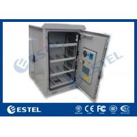 Wholesale Equipment Enclosures Outdoor Battery Cabinet IP55 With Anti Theft Three Point Lock from china suppliers