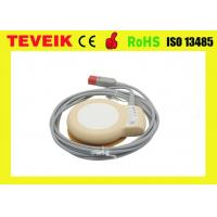 Quality Durable US Fetal Monitor Transducer Original HP M2736A For Avalon M2702A,M2703A for sale