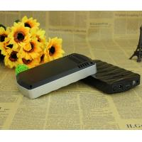 Wholesale Fast Charging Laptop External Battery Pack , Notebook Power Bank With Adapters from china suppliers