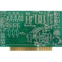 Wholesale 20layer FR4 PCB Printed Circuit Boards with Immersion Gold and Via in Pad For Industrial from china suppliers