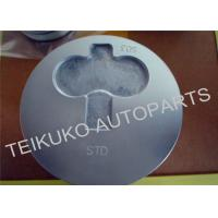 Quality Top quality engine piston sets for Toyota car 2L, 2L-T with OEM quality for sale