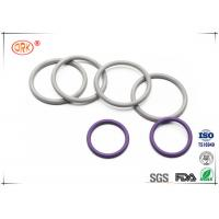 Wholesale AS568 High Temp EPDM O Ring Encapsulated , Hydraulic O Ring Seals from china suppliers