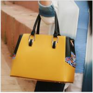 Buy cheap Handmade bags women embroidered shoulder bags high grade PU ladies bag large capacity OEM/ODM from wholesalers