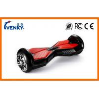 Wholesale Pink 2 Wheel Hoverboard , Standing kids electric scooter board from china suppliers
