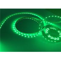 Buy cheap RGB 020 SMD 60pcs / Meters Side Emitting Flexible Strip Lights With DC12V from wholesalers