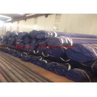 GOST 20295-85 Lsaw Steel Tube , Welded Steel Pipe With Hydraulic Testing for sale