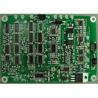Wholesale 12 layer PCB SMT Assembly Services / Quick Turn PCB Assemblies for consumer product from china suppliers