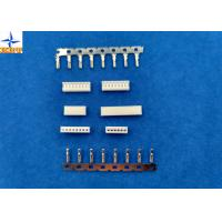 Wholesale 1.25mm Pitch Board-in Housing, 2 to 15 Circuits Single Row Crimp Housing for Signal Application from china suppliers