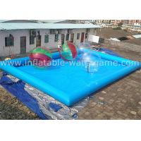 Wholesale Portable Inflatable Swimming Pool from china suppliers