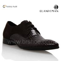 Wholesale NEW!!!High class business men leather shoes from china suppliers