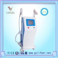 Wholesale 2016 Hot sale fast opt shr wrinkle removal hair removal and skin rejuvenation IPL beauty equipment from china suppliers