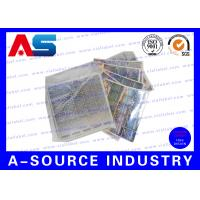 Wholesale Scratch Off Security Sticker With Serial Number from china suppliers