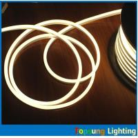 Wholesale smd2835 ultra thin 8*16mm dmx rgb led flexible neon strip waterproof from china suppliers