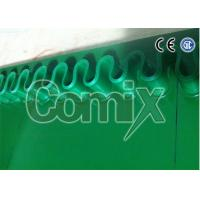Wholesale PVC Side Wall Scraper / Agricultural Conveyor Belt Barrier Transfer Belt from china suppliers