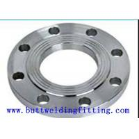 En uns s forged steel flanges for chemical