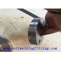 Wholesale TOBO DN25 SLIP-ON Flange RF A105 10KG JIS Carbon steel flange from china suppliers