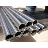 Buy cheap ASTM B338 Titanium Alloy Tube from wholesalers