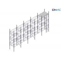 Quality Customized Formwork Design Calculation For Proving Advanced Formwork for sale