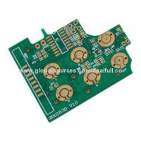 Buy cheap DVD PCB Assembly from wholesalers