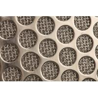 Wholesale Sintered Mesh for Filter, Sintered Wire Cloth, Sintered Laminated Mesh from china suppliers