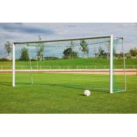 Buy cheap 11 Man Football Goals Facilities Sports For Sport Court And Flooring Stadium from wholesalers