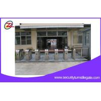 Wholesale Bidirectional Access Control System Turnstile Gates With RFID Card Reader from china suppliers