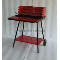 Quality BBQ Charcoal Grill (YH28020E) for sale