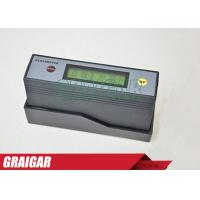 Wholesale ETB -0833 Digital Gloss Meter Paint Surface With Self Calibration from china suppliers