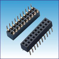 Wholesale 2.0mm PCB Female socket dual row from china suppliers