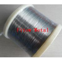 Wholesale 99.95% above Pure cobalt wire with 1kg packing dia1mm dia2mm baoji in stock from china suppliers