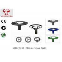 Wholesale Bright Philips Led Urban Light , Led Street Light Fittings 54w Garden Light IP65 from china suppliers