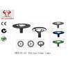 Buy cheap Bright Philips Led Urban Light , Led Street Light Fittings 54w Garden Light IP65 from wholesalers
