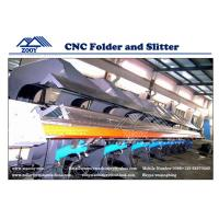 Wholesale CNC Folder and Slitter Machine from china suppliers