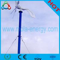 Wholesale 400W Long-time Use Roof-mounted Wind Turbine Generator from china suppliers