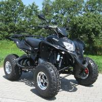 Wholesale 250cc Extra Large Size Four Wheel Atv With Electric Start System Black from china suppliers