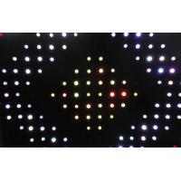 Buy cheap RGBW 4 In 1 Led Moving Head Light DMX512, master/slave, sound control, and auto from wholesalers