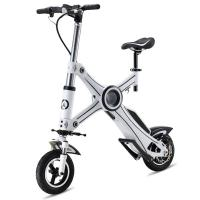 Wholesale Eco Rider E6-1 Light Weight Foldable Electric Scooter , Electric Folding Bike from china suppliers