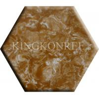 Wholesale Nature Marble Like Solid Surface Sheet from china suppliers