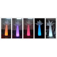C-10 Inflatable Tree, Inflatable Light Cone For Party And Wedding Decoration