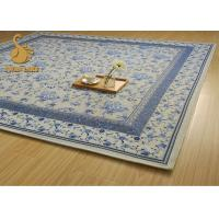 Wholesale Beautiful Vintage Oriental Rugs , Custom Design Area Rugs Various Styles from china suppliers