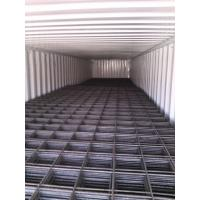 Wholesale Square Mesh Steel Buildings Kits High Compressive Strength HRB 500E Reinforced Steel Bar from china suppliers