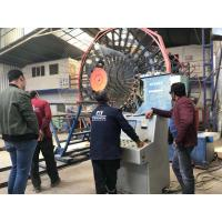 Wholesale automatic cage welding machine for concrete pipe from china suppliers