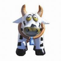 Wholesale Inflatable Animal, Used for Playing, Customized Colors and Logo Printings Welcomed from china suppliers