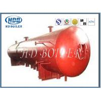 Wholesale Power Station Boiler Drum In Thermal Power Plant Carbon / Stainless Steel from china suppliers