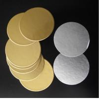Wholesale Pressure Sensitive Aluminum Foil Induction Bottle Cap Seal Liner/gasket/lid from china suppliers